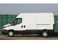 Man with a van AVAILABLE TODAY Removals