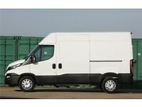 Man with a van - AVAILABLE TODAY - Removals