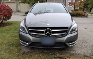 PERFECT Mercedes-Benz B-Class  B250 Sport Tourer  2013 / HB