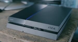 2TB Playstation 4 for sale