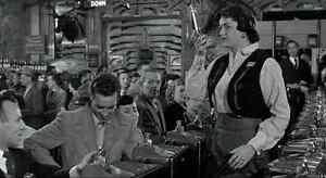 FILM NOIR: 5 Against the House 1955 Guy Madison, Kim Novak, Brian Keith