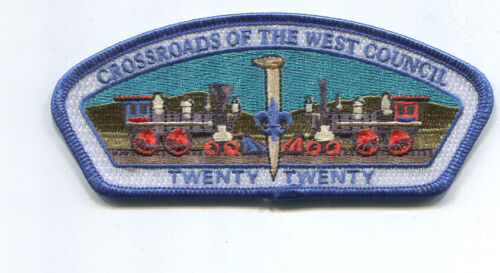 CSP FROM CROSSREADS OF THE WEST COUNCIL- SA- NEW COUNCIL 2020- BLUE BORDER