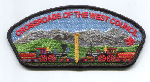 CSP FROM CROSSROADS OF THE WEST COUNCIL- SA- NEW COUNCIL 2020- BLACK BORDER