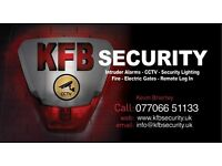 Electrical Installation, CCTV, Alarms, Fire Alarms, Electric Gates, Door Entry, Emergency lighting