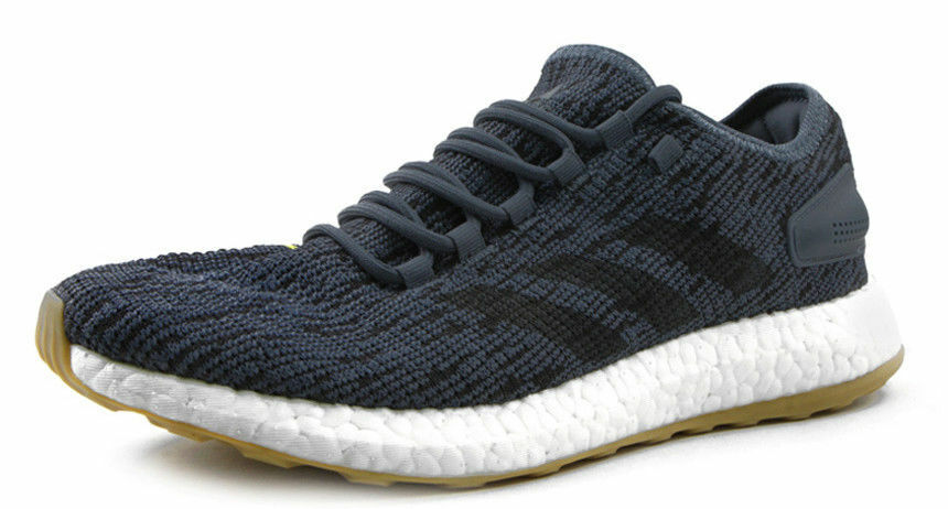 Adidas PureBoost Men's Running Shoes Size 10.5 Style CM8298