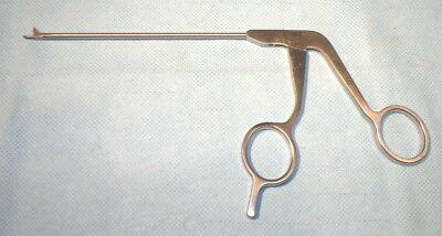 Storz Silcut Arthroscopy Punch Cut Width 1.5mm 3.5mm X 13cm Model 28171ad