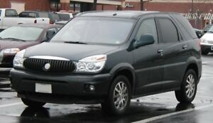 PARTS BRAND NEW Buick Rendezvous 2002 2003 2004 2005