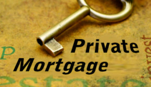 Private money for 2nd mortgages