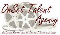"""""""EXTRA'S"""" NEEDED FOR FILM & TELEVISION PRODUCTIONS IN THE GTA"""
