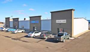 Commercial Space for Lease - 195 17th St West