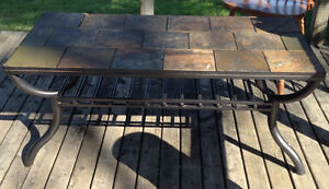 3 matching tables for sale