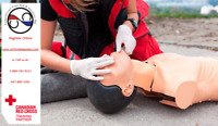 Coast2Coast Offers Red Cross First Aid/CPR  - North York