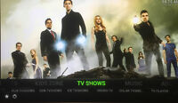 ANDROID BROS® TV BOX *M8S QUAD CORE*WATCH TV FREE*FULLY LOADED*