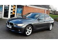 2013 BMW 3 Series 2.0 318d SE 4dr (start/stop)
