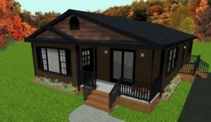 Brand New Home by North Shore Quality Homes