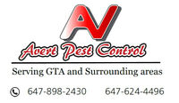 Wasps,mice,,bed bugs !roaches etc 647 898 2430 ,647 624 4496