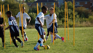 Indoor Soccer Training from Oct - April (2 FOR 1 PROMOTION)