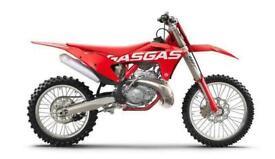 Gas Gas MC250 22, LAST FEW | MC250 250MC