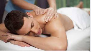 Full Body Massage Treatment