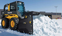 Skid Steer for hire
