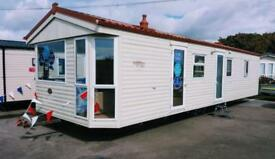 Static Caravan Nr Fareham Hampshire 2 Bedrooms 6 Berth Atlas Nevada 2007 Solent