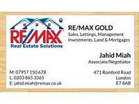 Land, propertys, required around London we have investors