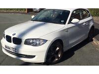 BMW 1 series 116d 2.0ltr