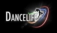 Dance Instructor Wanted for Salsa, Hip Hop, Ballroom & Argentine