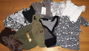 Ladies tops small/x-small