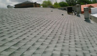Roofing, TS & F Exteriors