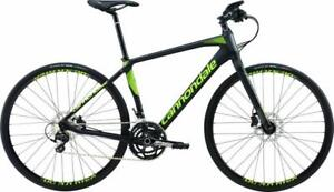 (10% in FREE Access.) 2018 Cannondale Quick Carbon 1 and 2, Quick Disc 3, Quick 4, Quick 5 amd Quick 6