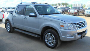 2009 Ford Explorer Sport Trac XLT, PST Paid! Clean Carproof!