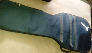 Brand New-Standard Electric Guitar Soft case-Fender