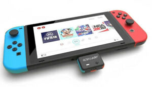 RCM Loader for Nintendo Switch - CFW - Custom Firmware