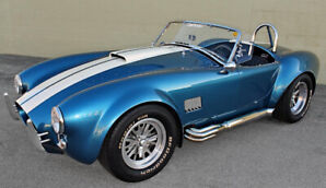 Shelby Cobra by Superformance 430HP
