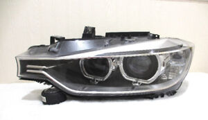 BMW HEADLIGHTS - 2, 3 & 6 SERIES - SEE AD FOR PICS & INFO