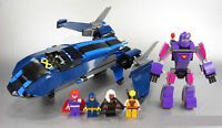 Lego 76022 X-men vs Sentinel 2nd hand with box