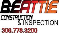Concrete and Construction Services