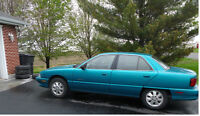 1994 Oldsmobile Achieva Berline