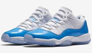 Pads Nike Jordan 11 UNC size 10 For Sale-$200!