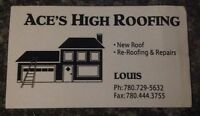 Ace's High Roofing