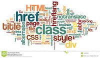 Learn to Code HTML, CSS, jquery or Javascript