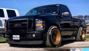 WTB 3/4 or 1-Ton Pickup