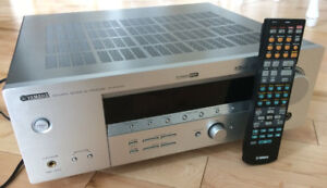 "Amplificateur ""Receiver"" Yamaha HTR-5740"