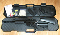 RAP4 / M4 / PAINTBALL / cal .43 / RAM 2R