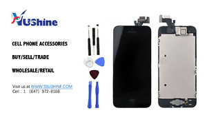 Wholesale iPhone and Samsung LG...LCD&PartsQuality,Price,Service