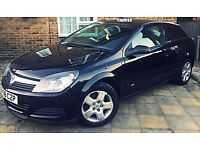 2008 Vauxhall Astra 1.6 Twinport 3dr