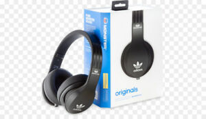 Monster ADIDAS ORIGINALS BLACK COLOUR Over-Ear Headphones