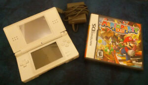 DS + Game
