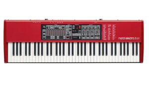 NORD ELECTRO 3 - 73 Key weighted Keyboard